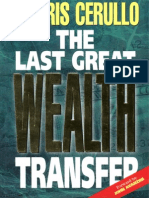 Morris Cerullo - The Last Great Wealth Transfer