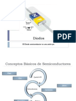 Diodos y Semiconductores