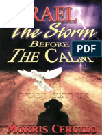Morris Cerullo - Israel - The Storm Before the Calm