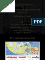 tugas geologi indonesia kalbar.pptx