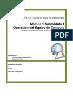 Actividades M1S1-OEC