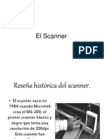 Los Escaner