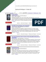 Franklin-eBooks -Top» Spiritual & Religion » Under $5-1.Ponder Awhile-Mohit.K.Misra