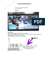 Fallas en TV LCD
