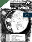 Earth and Beyond [Grade 5 English]
