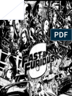 Poster Fast6