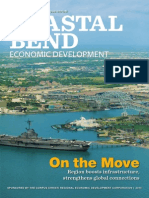 Coastal Bend Economic Development Guide 2014