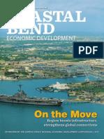 Coastal Bend Economic Development Guide 2014