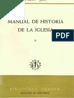 Jedin, Hubert - Manual de Historia de La Iglesia 02