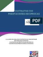 DERECHOS Teoria de Alos Contratos DIAPOSITIVAS (1)