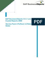 Xi31 FP42 Release Notes En