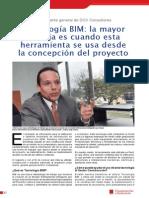 BIM- Jorge Quiroz