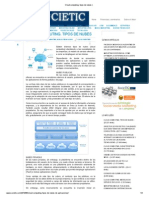 Cloud Computing, Tipos de Nubes