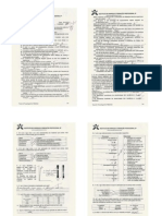 UFCD - 4555 - Tecnologia Dos Materiais