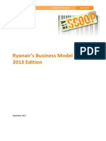 Ryanair-business-model