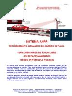Reconocimiento Automatico Numero Placa TGT