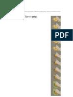 8- Modelo Territorial