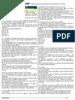 221 questões de Direito Civil e de Processo Civil
