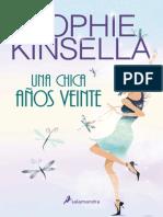 Una Chica Anos Veinte - Sophie Kinsella