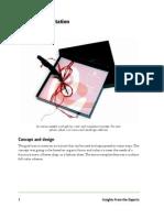Brochure Design with Corel Draw