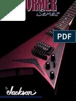 Jackson1995PerformerSeries Catalog