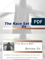 The Race Set Before Us--MMEBS 1