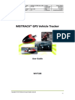 Meitrack Mvt100 User Guide v2.7