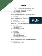 Descargar Pliego de Especificaciones Tecnicas Particulares