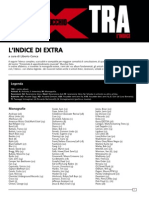 Indice Extra
