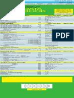 KIT 4 CANDELE NGK SPARK PLUG BKR5EK OPEL Astra G 1.4 66 kW Z14XE DOHC 2000