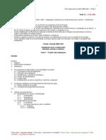 NBR 6401 Parte 1 Draft 12 - 17-07-2007