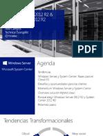 Windows Server 2012 r 2