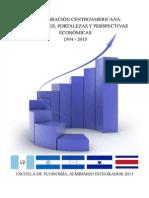 Integración Centroamericana - Fortalezas y Debilidades