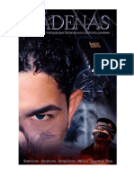 Cadenas - Jorge de La Rosa