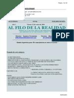 [AFR] Revista AFR Nº 037