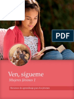 Ven, Sigueme - Mujeres Jovenes 1