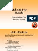 high lowsounds