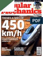 Mecanica Popular - Nº 61-01 - Enero de 2008
