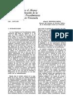 II.4.201.Comentarios Alcance y Ambito Lopa 1983