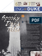 Inside Duke Medicine - July 2008 (Vol  17 No  7) | Duke University