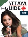 Pattaya Guide June 2009