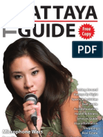 Pattaya Guide June 2009