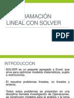 Solver LuzMa