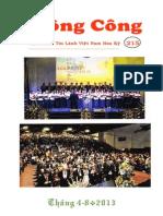 Thong Cong 215