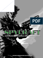 Classic Spycraft - Espionage Role-Playing.pdf