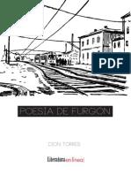 Poesía de Furgón - Dion Torres