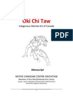 Okichitaw Indigenous Martial Arts of CANADA