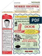 The Mt Morris Shopper 10-06-2013