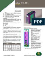 ESPA Interface Module BSL-333