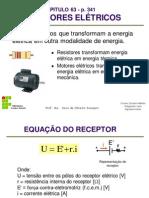 14 - Receptores elétricos